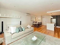 Picture of 25/580 Hay Street, Perth