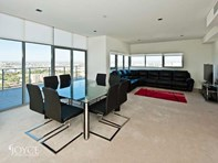 Picture of 2301/237 Adelaide Terrace, Perth