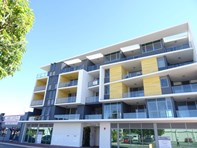 Picture of 37/87 Bulwer Street, Perth