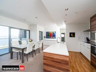 Picture of 1304/237 Adelaide Terrace, Perth
