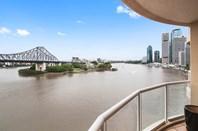 Picture of 49/32 Macrossan Street, Brisbane City