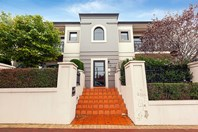 Picture of 4/250 Bulwer Street, Perth