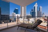 Picture of 33/580 Hay Street, Perth