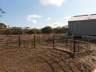 Picture of 323 Hammat Rd, Lameroo