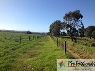 Picture of Lot 21 Waterloo Road, Dardanup