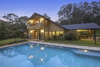Picture of 42 Petsch Creek Road, Tallebudgera Valley