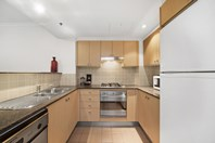 Picture of 302/1-3 Hosking Place, Sydney