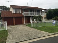 Picture of 100 Hunter St, Bankstown