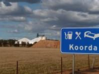 Picture of Lot 100 Koorda-Mollerin Rd, Koorda