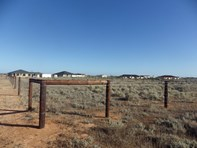 Picture of Lot 1089/19 FAIRCLOUGH CRESCENT, Whyalla Jenkins
