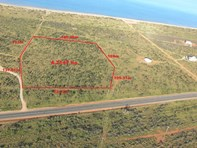 Picture of Lot 309 Minilya-Exmouth Road, North West Cape