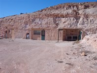 Picture of Lot 1518 Underwood Crescent, Coober Pedy