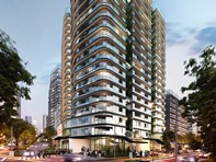 Picture of 1415/17 Wentworth Place, Wentworth Point