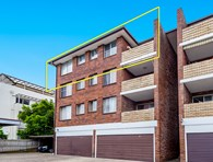 Picture of 21/9 Grace Campbell Crescent, Hillsdale