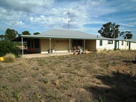 """Picture of """"Home Place"""" Secs 32, 33 and 39 Hd of Boonerdo, Lock"""