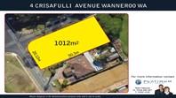 Picture of 4 Crisafulli Avenue, Wanneroo
