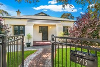 Picture of 3/13 Sixth Avenue, Ascot Park