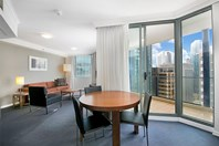 Picture of 2806-2807/95 Charlotte Street, Brisbane City