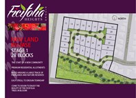 Picture of Lot 20 Nickell Court, Drouin