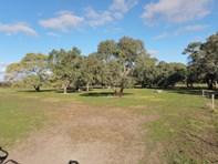 Picture of Flinders Highway, Wangary