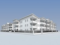 Picture of Level 3, 2/18 Brentham Street, Leederville