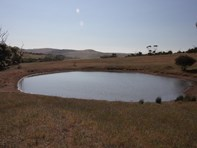 """Picture of """"Copmar"""" Reservoir D White Flat, Poonindie"""