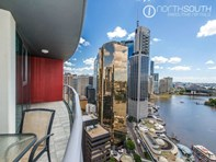 Picture of 315/26 Felix Street, Brisbane City