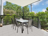 Picture of 46/11 Kitchener Street, Coorparoo