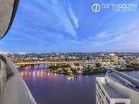 Picture of 375/420 Queen Street, Brisbane City