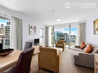 Picture of 1401/347 Ann, Brisbane City
