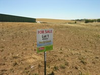 Picture of Lot 1 Station Place, Sandy Creek