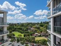 Picture of 3036/3 Parkland Boulevard, Brisbane City