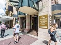 Picture of 45/289 Queen Street, Brisbane City