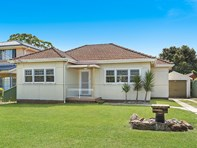 Picture of 27 Pacific Street, Caringbah South