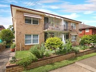 Picture of 4/41 Macquarie Place, Mortdale