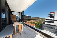Picture of 710/19 Marcus Clarke Street, City
