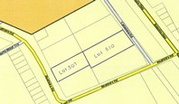 Picture of Lot 507 Abattoirs Rd & Lot 510 Cemetery Road, Warnertown