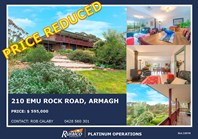 Picture of 210 Emu Rock Road, Armagh