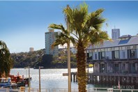 Picture of 14/5 Towns Place, Walsh Bay