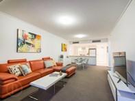 Picture of 303/30 Macrossan Street, Brisbane City