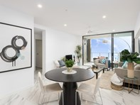 Picture of 1/82 Boundary St, Brisbane City