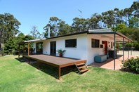 Picture of 218 Back Creek Road, Nethercote