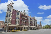 Picture of 10/21 Pulteney Street, Adelaide