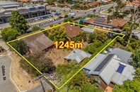 Picture of 132 & 136 Belmont Avenue, Rivervale