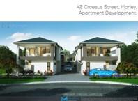 Picture of 1-10/2 Croesus Street, Morley