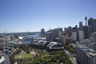 Picture of Harbour Stree, Darling Harbour
