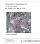 Picture of Lot 31 Brumby Close, Bega