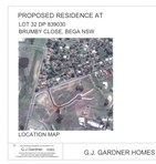 Picture of Lot 32 Brumby Close, Bega