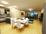 Picture of 17/18 Brentham  Street, Leederville