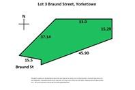 Picture of Lot 3 Braund Street, Yorketown